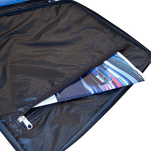 Sac Cabine-Max-Stockholm-Sac--roulettes-le-plus-leger-au-monde-145kg-55x40x20cm-capacite-44l-0-1