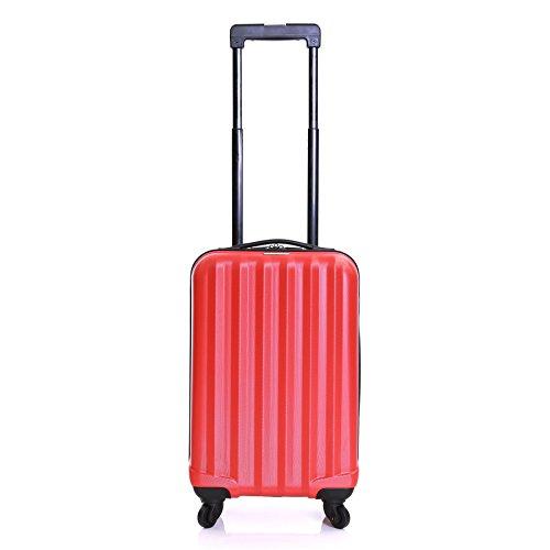 bagages de voyage karabars valise cabine rigide 55 x 38 x 20 cm 0 0 bagages de voyage. Black Bedroom Furniture Sets. Home Design Ideas