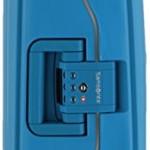 Valise cabine Samsonite-495391652-Bagage-Cabine-Scure-Spinner-5520-34-L-Bleu-Bleu-Marine-0-1