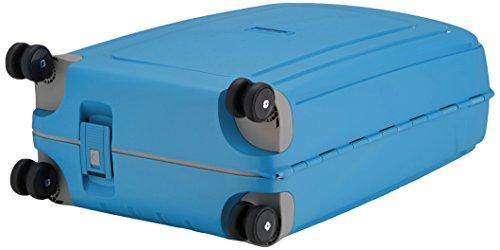 Valise cabine Samsonite-495391652-Bagage-Cabine-Scure-Spinner-5520-34-L-Bleu-Bleu-Marine-0-2