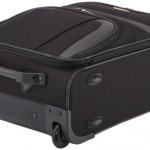 Valise cabine Travelite-Orlando-souple Valise--roulettes-Noir-37-x-53-x-20-cm-37-l-0-2