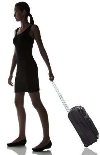 Valise cabine Travelite-Orlando-souple Valise--roulettes-Noir-37-x-53-x-20-cm-37-l-0-5