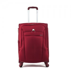 Valise Delsey Belleville 71-L- 64-cm-rouge