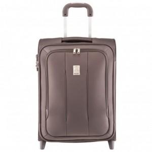 valise-cabine-DELSEY-Valise-Discrete-42-L-55-cm-Marron-marron-glace