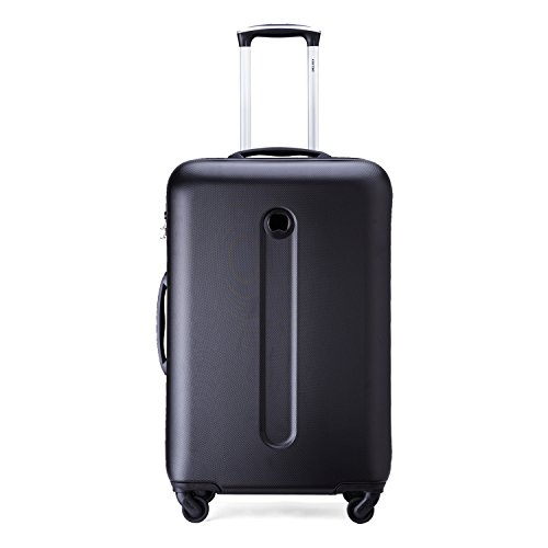 bagages de voyage valise cabine delsey helium bagage cabine helium classic 48 l gris anthracite. Black Bedroom Furniture Sets. Home Design Ideas