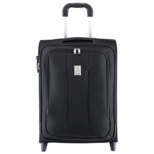 Valise cabine Delsey-Discrete-souple-0-3