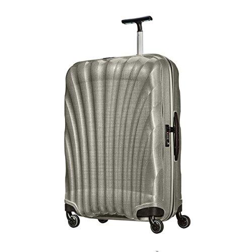 bagages de voyage valise samsonite cosmolite curv. Black Bedroom Furniture Sets. Home Design Ideas