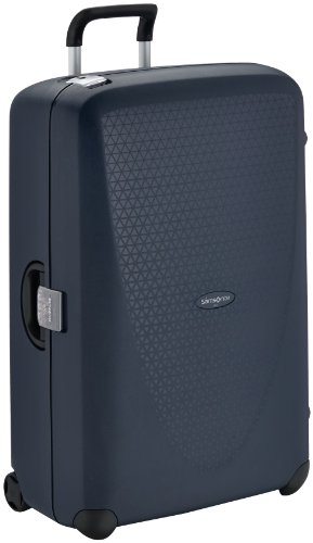 Valise Samsonite Termo Young bleue 82 cm 120L