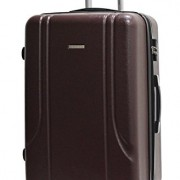 Valise-Alistair-Smart-grande-taille-Marron