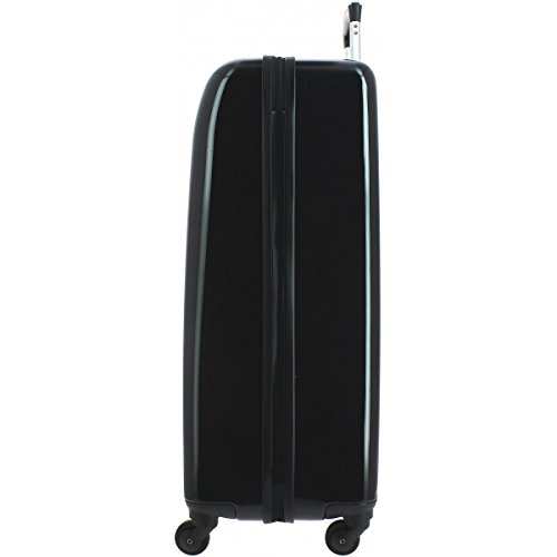 Valise-DELSEY-AIRCRAFT-noir-76-cm