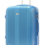 Valise-alistair-airo-taille-moyenne-65cm-Trolley-ALISTAIR-Airo-ABS-ultra-Leger-4-roues-bleu