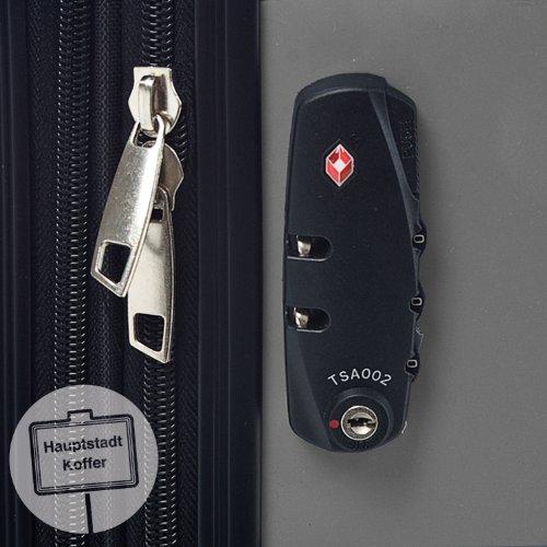valise HAUPTSTADTKOFFER Alex TSA