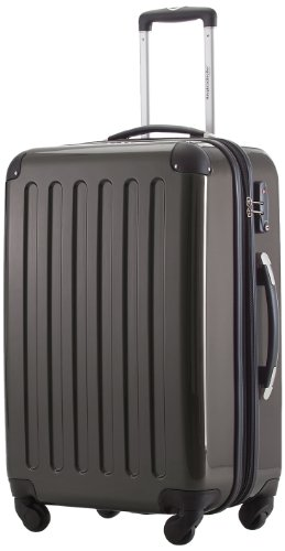 valise HAUPTSTADTKOFFER Alex 65 cm 74 litres graphite Brillant