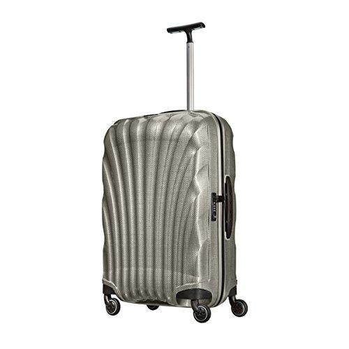bagages de voyage valise samsonite cosmolite 69cm vert metal 68 litres bagages de voyage. Black Bedroom Furniture Sets. Home Design Ideas