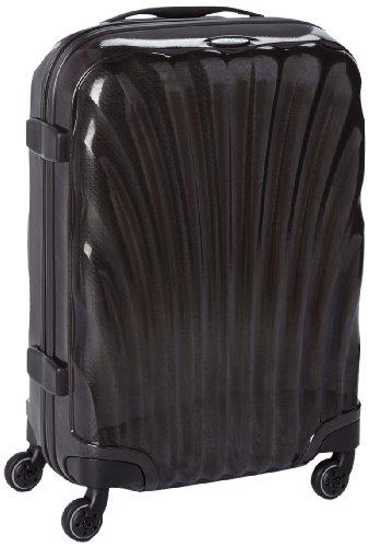 Valise cabine Samsonite Cosmolite noire 55cm