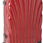 Valise Samsonite Cosmolite 69cm rouge 68 litres