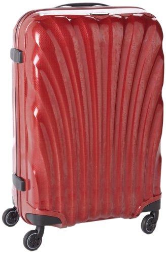 bagages de voyage valise samsonite cosmolite 69cm rouge 68 litres bagages de voyage. Black Bedroom Furniture Sets. Home Design Ideas