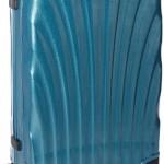 Valise Samsonite Cosmolite 81cm 123 litres vert emeraude