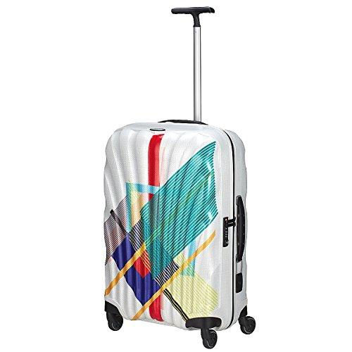 bagages de voyage valise samsonite cosmolite 69 cm 68. Black Bedroom Furniture Sets. Home Design Ideas