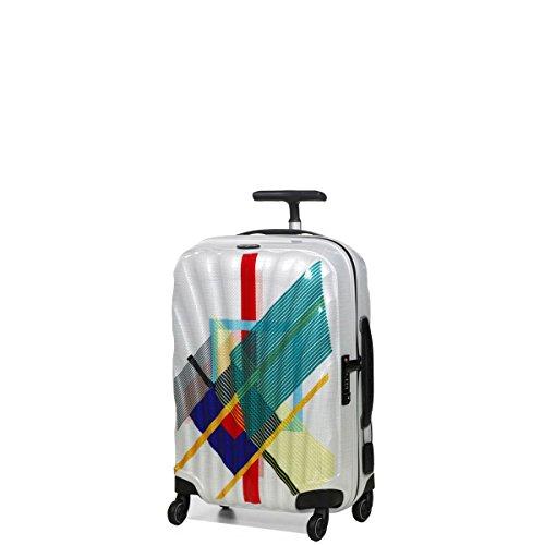 Valise cabine Samsonite Cosmolite fun multicolore 55 cm