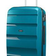 Valise American Tourister Bon Air 66 cm 53 L bleue