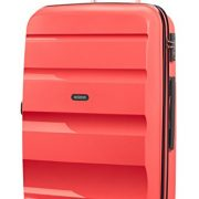 Valise American Tourister Bon Air 66 cm 53 L rose saumon bright coral