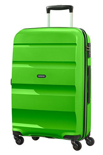 Valise American Tourister Bon Air 66 cm 53 L vert pop green