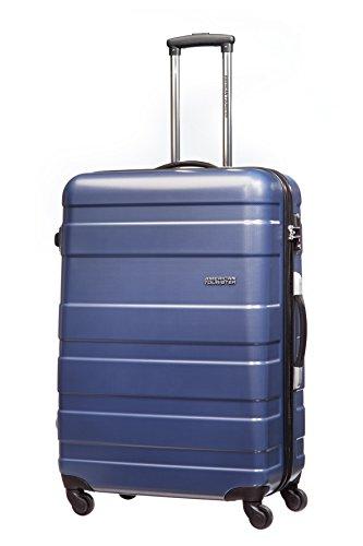 Valise American Tourister Pasadena 77 cm 94 L bleue bleu
