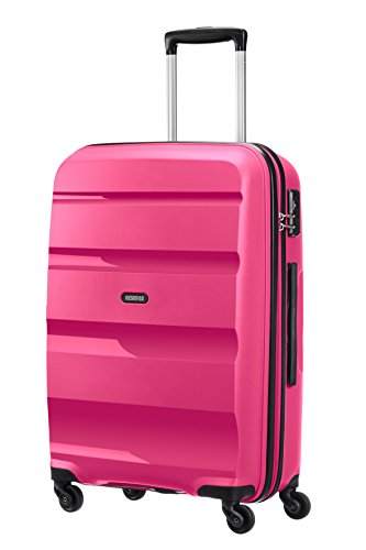 Valise American Tourister Bon Air rose