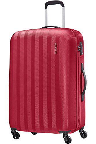 Valise American Tourister Prismo II 75 cm 85 L rouge