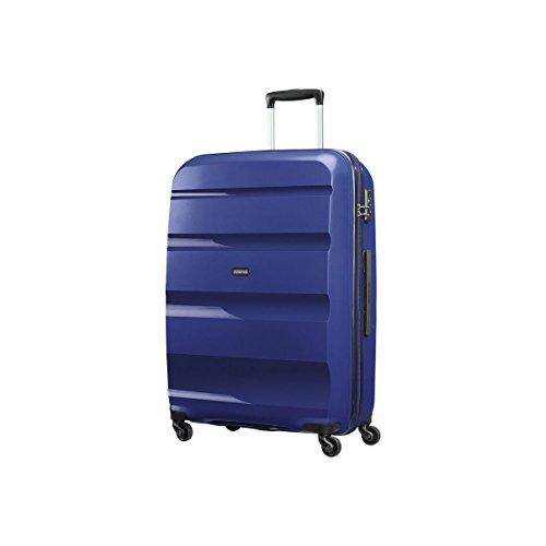 Valise American Tourister Bon Air 75 cm 91 L bleue