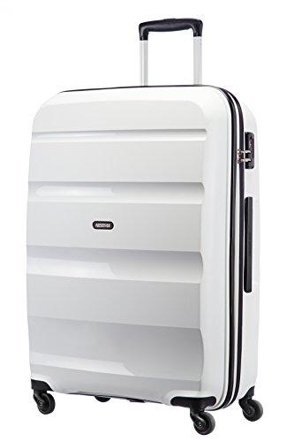 Valise American Tourister Bon Air 75 cm 91 L blanc