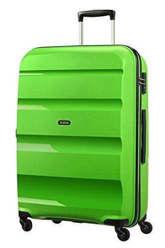 Valise American Tourister Bon Air 75 cm 91 L vert green