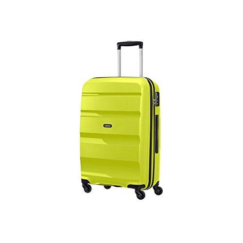 Valise American Tourister Bon Air 66 cm 53 L jaune