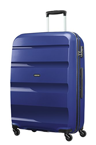 Valise American Tourister Bon Air 75 cm 91 L bleu midnight navy