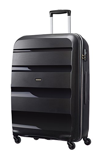 Valise American Tourister Bon Air 75 cm 91 L noir black