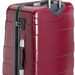 Valise American Tourister Pasadena bordeaux