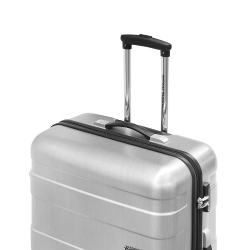 Valise American Tourister Pasadena trolley poignee telescopique retractable