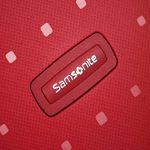 Valise Samsonite S'Cure 69 cm logo