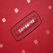 Valise Samsonite S'Cure 69 cm logo