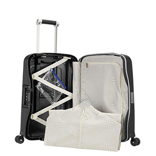 Valise Samsonite S'Cure 81 cm interieur 138 L