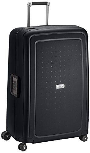 Valise rigide Samsonite S'Cure 81 cm Dark Blue bleu qMd39Mrj
