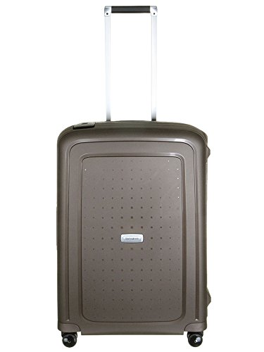 Valise Samsonite S'Cure DLX 69 cm Metallic Bronze