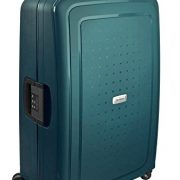 Valise Samsonite S'Cure DLX 75 cm 102 L Metallic Green