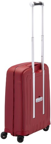 Valise cabine S'Cure DLX de Samsonite trolley