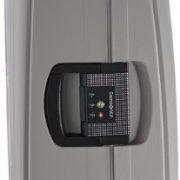 Valise Samsonite S'Cure DLX 69 cm serrure TSA