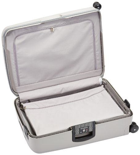 Valise Samsonite S'Cure DLX 69 cm interieur