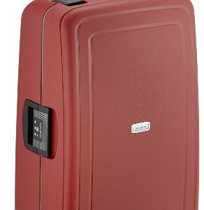 Valise Samsonite S'Cure DLX 75 cm