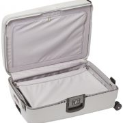 Valise Samsonite S'Cure DLX 75 cm interieur