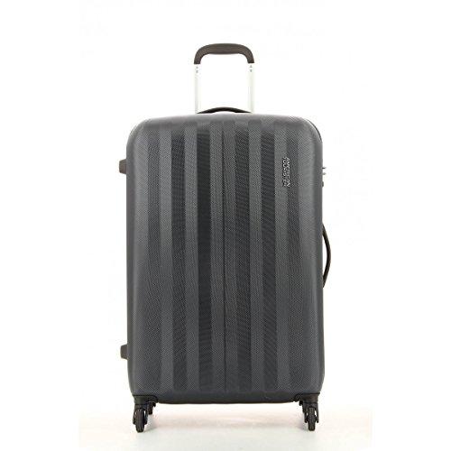 Valise rigide American Tourister Prismo II 75 cm noire 85 L